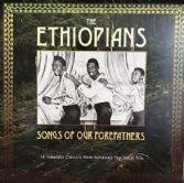 Ethiopians - Songs Of Our Forefathers (Studio 16) LP